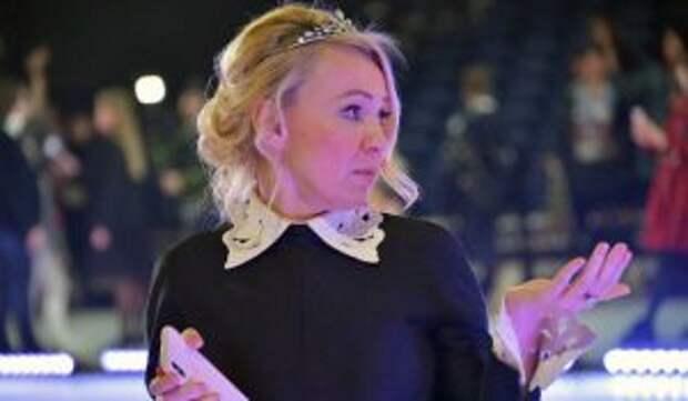 «Ничтожные людишки»: Рудковская ответила россиянам после победы сына на соревнованиях