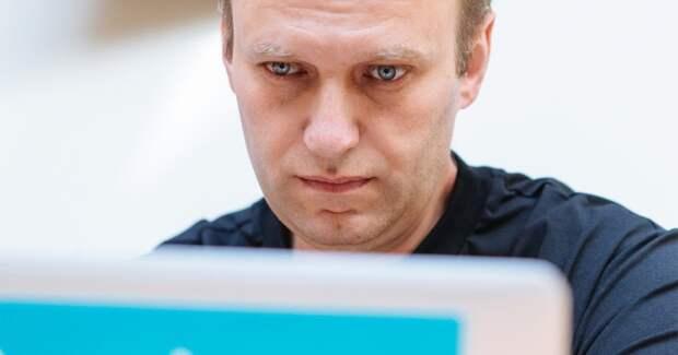 Западные СМИ сами развенчали миф об отравлении Навального. Голос Мордора