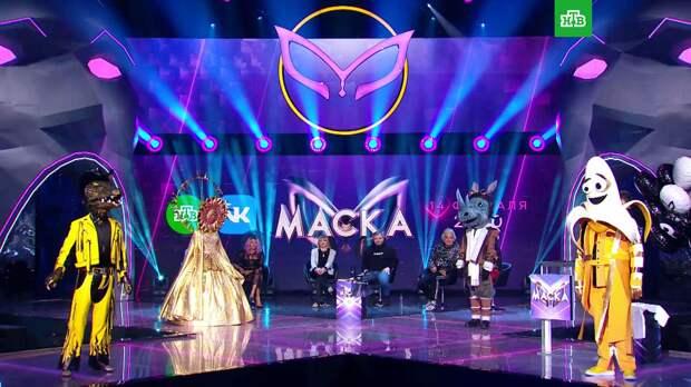 Илья Резник обвинил шоу «Маска» в использовании фонограммы