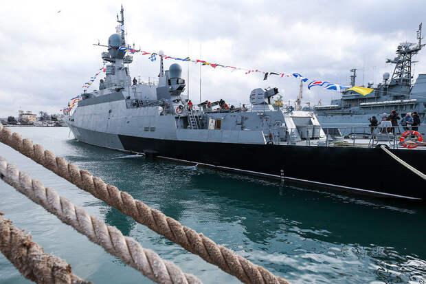 СБУ выяснит обстоятельства ратификации соглашения офлотеРФ вКрыму