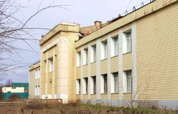 Здание бывшего педколледжа снесут в Ленинском районе Ижевске