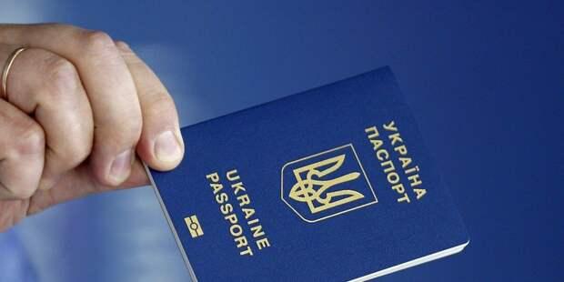 В РФ продолжат действовать украинские внутренние паспорта