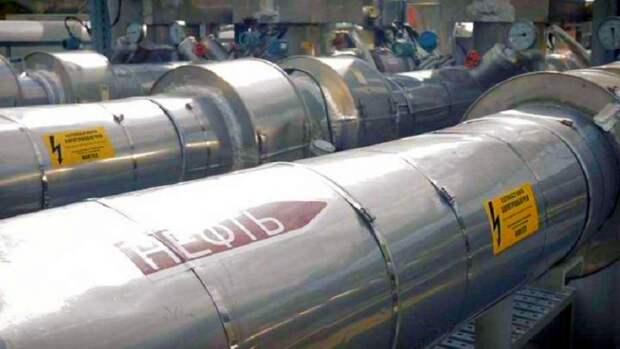 «Транснефть» получила заявки напоставки нефти набелорусские НПЗ