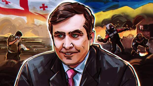 Саакашвили заявил о намерении приехать в Грузию перед выборами