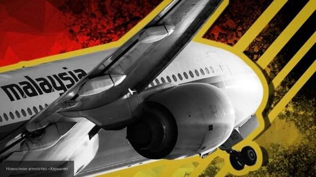 Голландские следователи реконструировали последние секунды полета МН17, выявив новые данные