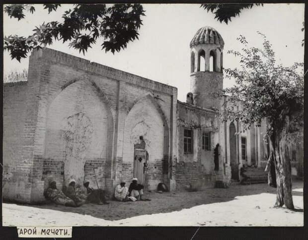 Снимки 1960-70-х годов фотографа-этнографа Георгия Аргиропуло 4