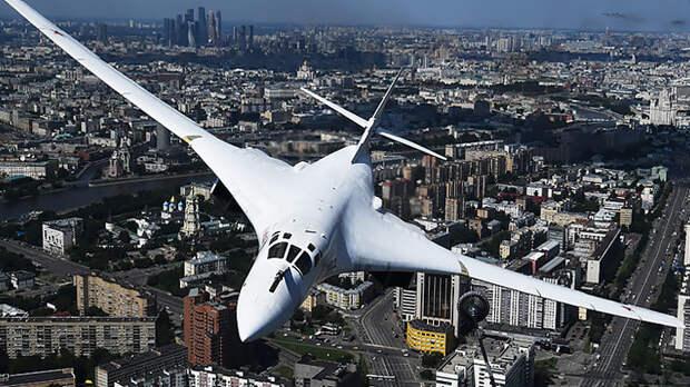 Чудо Белых лебедей: Американцы даже близко не летают