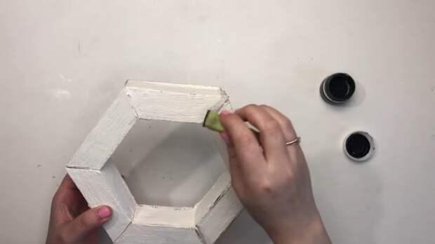 3 лёгкие и простые идеи из картона, чтобы повторить сегодня