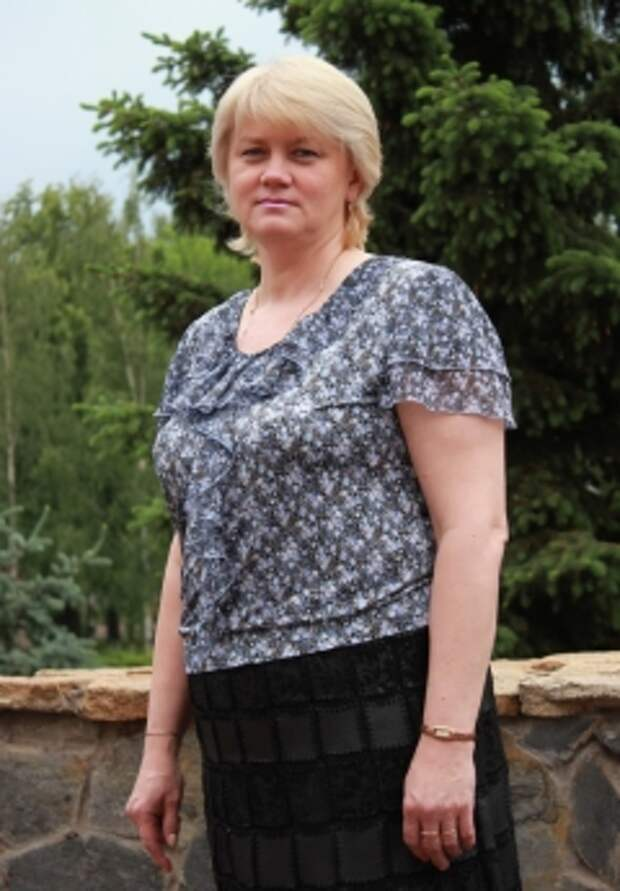 Марина Олюнина будет исполнять обязанности руководителя ГКК Удмуртии