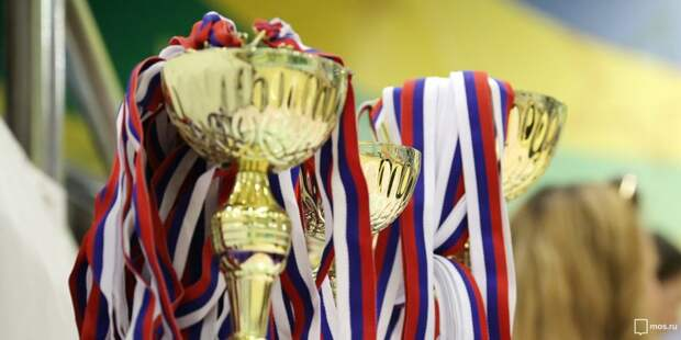 Пятиборка из Северного взяла золото на V Летней Спартакиаде молодежи России
