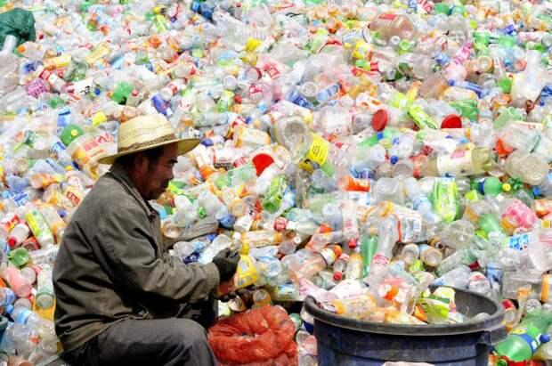 Китай к2025 году запретит использование пластиковой тары службам доставки еды: Новости ➕1, 16.09.2021