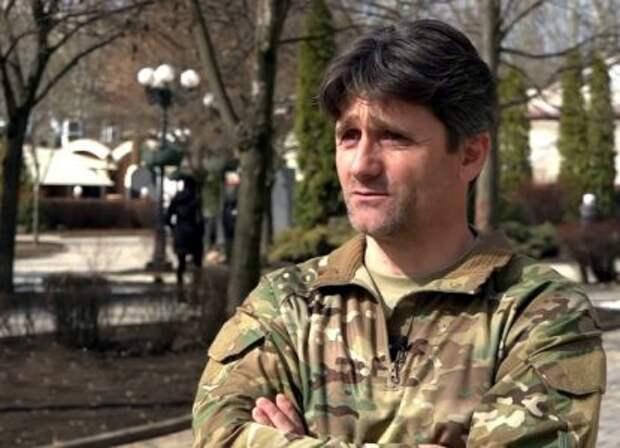 Вернувшийся воевать в ДНР сербский снайпер рассказал о сборе добровольцев