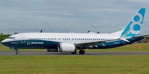 Boeing 737 Max не поднимется в небо до конца года