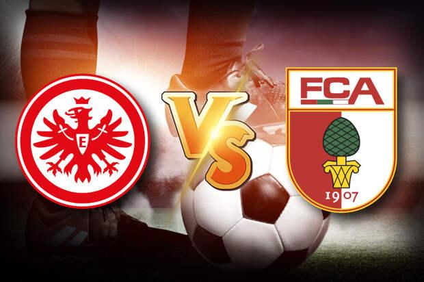 «Айнтрахт» — «Аугсбург»: прогноз на матч Бундеслиги. Во Франкфурте-на-Майне снова будет забито много голов?