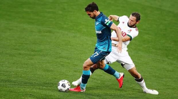 «Зенит» — «Локомотив»: РПЛ одобрила проведение Суперкубка России в Калининграде и отменила дополнительное время