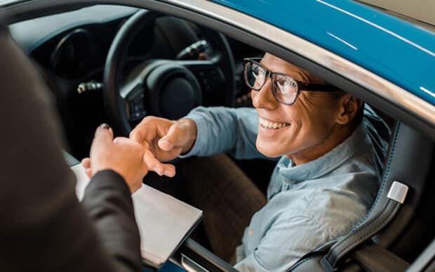 Саши любят Киа, Оли любят Мазды: проверьте, на той ли машине вы ездите