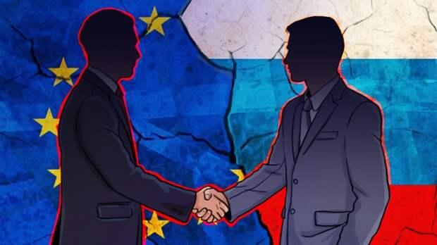 Троянский конь США обрек Европу на распад без ее скорой дружбы с Россией