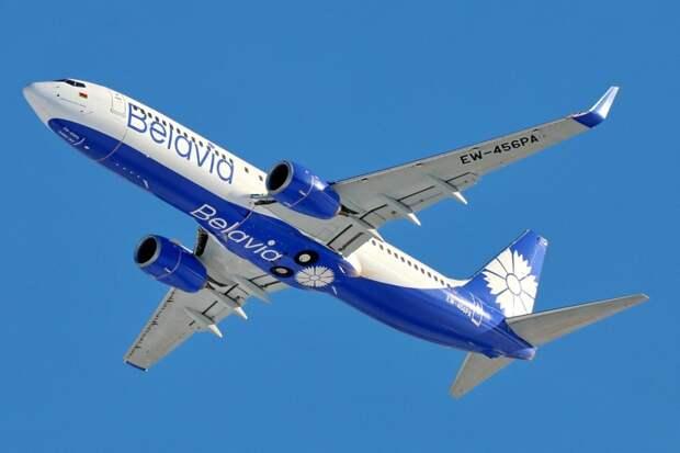Беларусь призвала Россию открыть для белорусского авиаперевозчика новые направления в РФ