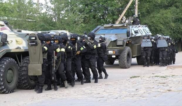 Силовики выявили на Ставрополье двух членов запрещенного «Правого сектора»