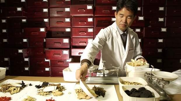 Лекарство от рака придумали в Древнем Китае: эффективность снадобья доказана современными учеными