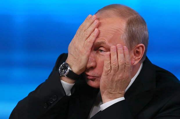 О шикарном подарке от Путина россиянам к Новому году