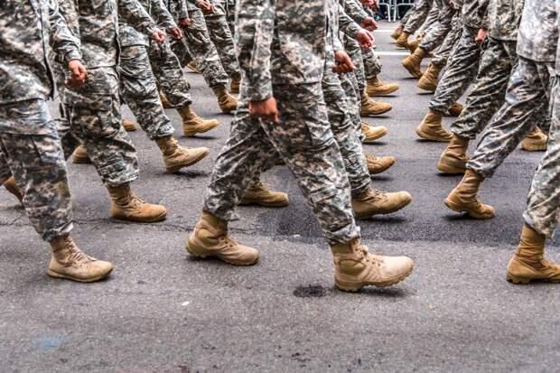 Военным в Удмуртии начали перечислять президентские выплаты