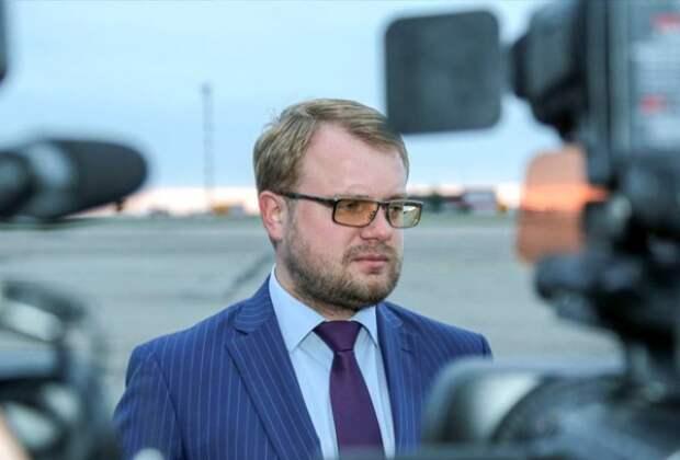 Вице-премьер Крыма готов предоставить телеканалу «ИКС» все его контакты