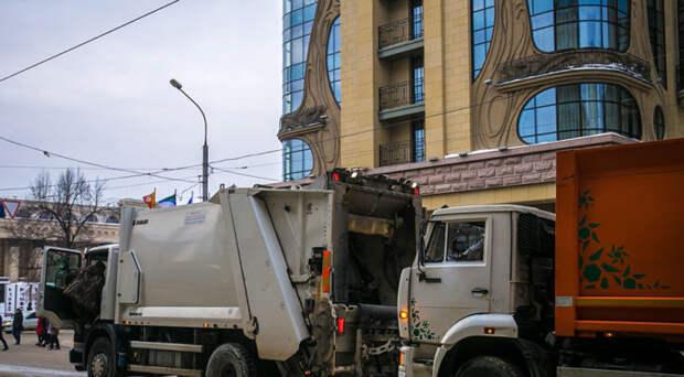 Работу новосибирского регоператора по обращению с ТКО проверит экспертиза