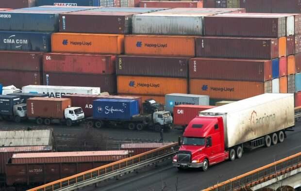 Москва и Токио обсуждают возможность транзита японских товаров в ЕС через РФ