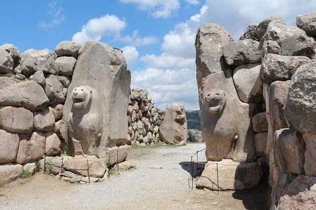 15 уникальных городов древних цивилизаций, которые нужно обязательно посетить