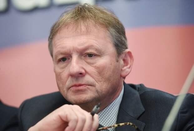 Борис Титов предрёк экономике России длительную стагнацию из-за коронавируса