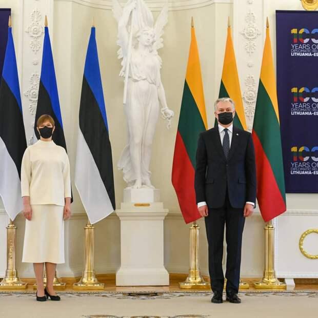 «Троянский конь» Вашингтона: Европа хочет нормализации отношений с Россией, но Прибалтика против