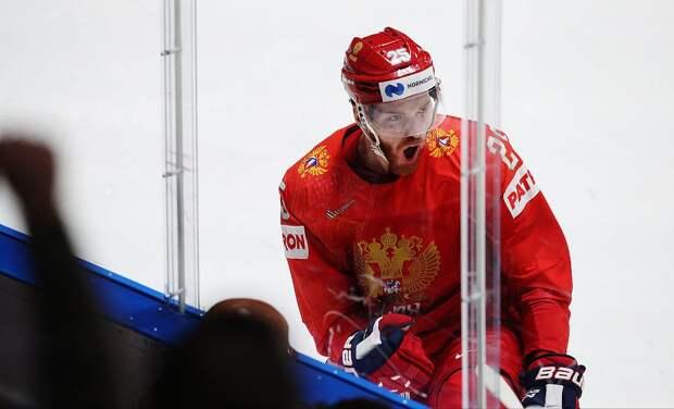 Русский хоккеист потерялся в Америке. Григоренко потерял идеального партнера и закис в «Коламбусе»