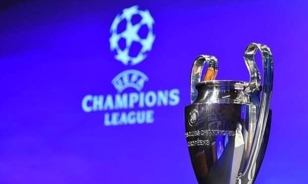 «Барселона» и «Реал» получили разрешение отУЕФА сыграть вЛиге чемпионов