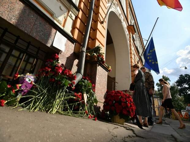Испанские дома богатых россиян облюбовали бомжи