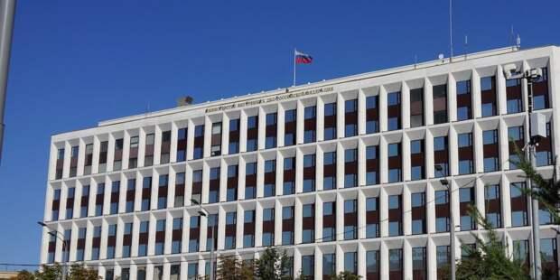 МВД представило регламент контроля за работодателями мигрантов