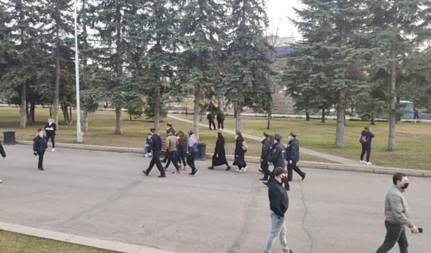 Курултай Башкирии принял во втором чтении новый закон о несогласованных митингах