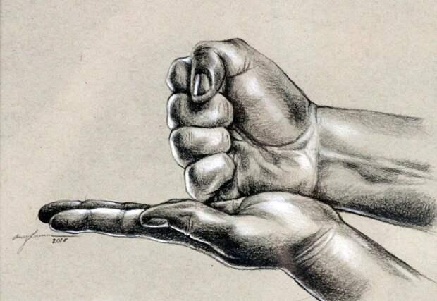 Миллион долларов за игру в камень, ножницы, бумагу: хитрость Сотбис