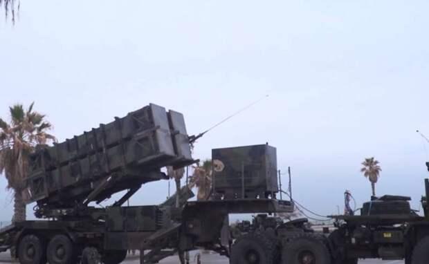 Очевидность преимущества российских С-400 над американскими Patriot и THAAD