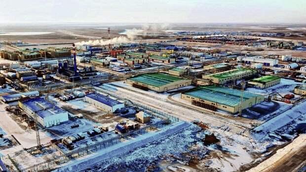 «Газпром нефть» увеличит добычу газоконденсата