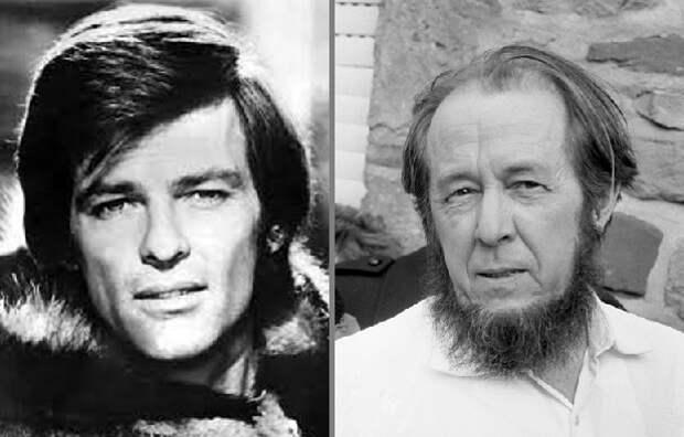 Дин Рид: почему американский певец назвал Солженицына лжецом