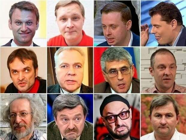 Наш российский либерал не только лакей, как точно заметил великий русский писатель, но ещё и фанатик. При этом, что, пожалуй, хуже – фанатик религиозный