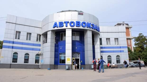 Из Крыма запускают новые автобусные направления в Белгород и Тамань