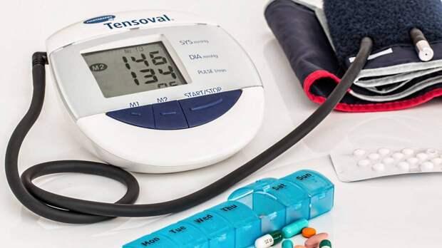 Кардиолог Иванов назвал способы снижения давления без медикаментов