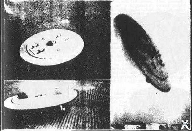 Загадки «диска Белонце»