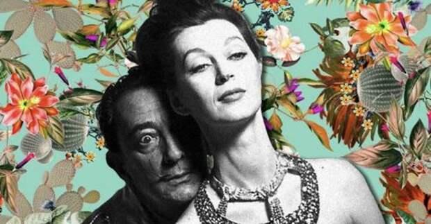 Тест: Угадай известного художника по его жене