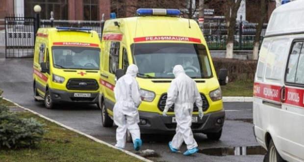 Трое зараженных коронавирусом в Крыму находятся в тяжелом состоянии