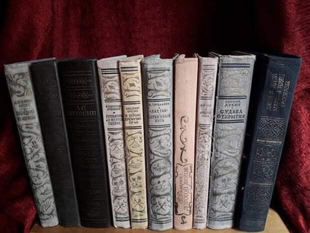 Библиотека на Верхоянской примет участие в акции «Списанные книги»