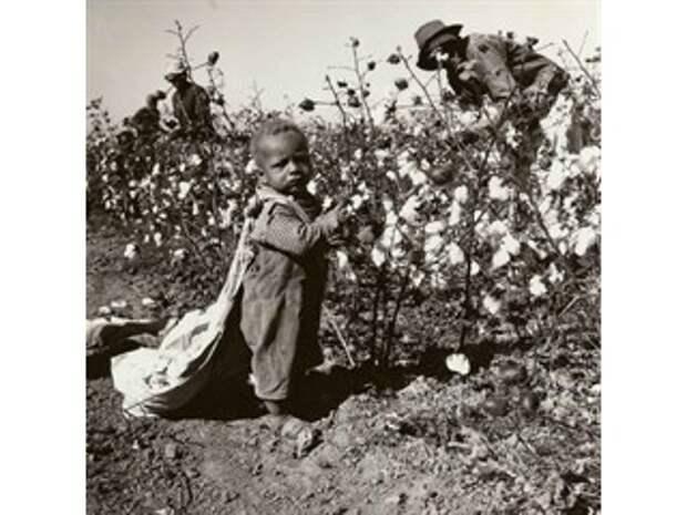 Запад, западный капитализм и рабство