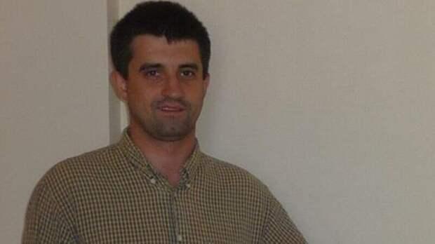 ФСБ показала фото задержанного в Петербурге украинского консула